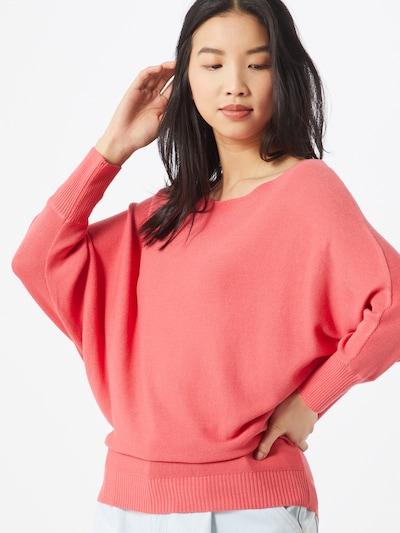 rózsaszín MORE & MORE Pulóver, Modell nézet