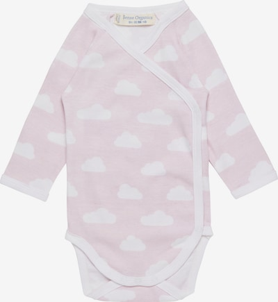 Sense Organics Wickelbody 'YGON' in rosa, Produktansicht