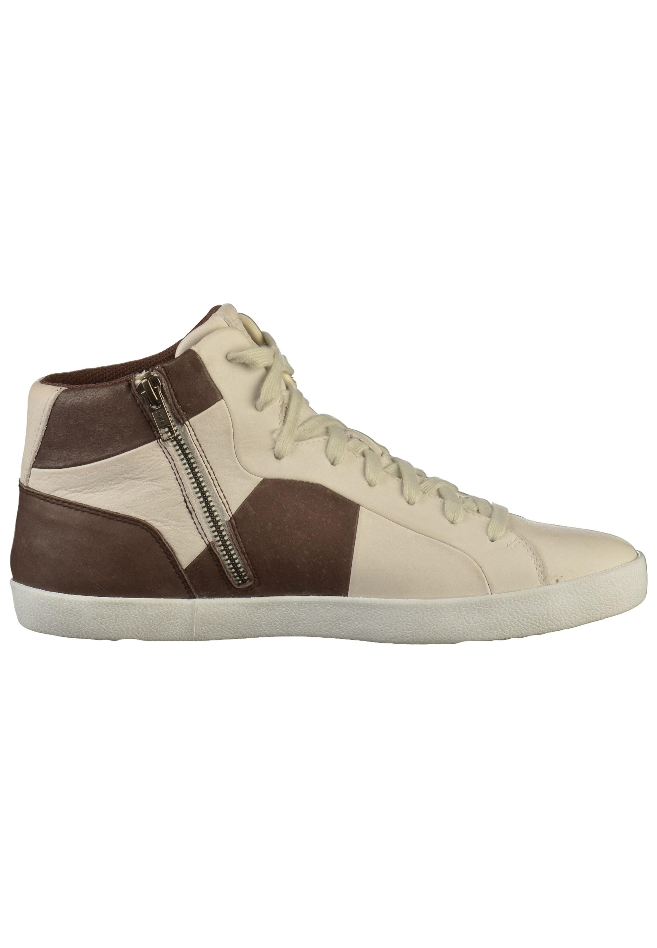 Sneaker In Sneaker BraunNaturweiß In Sneaker BraunNaturweiß Geox Geox Sneaker In BraunNaturweiß Geox Geox QdCxBreoWE