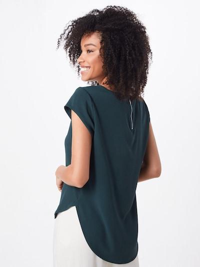 ONLY T-Krekls pieejami zaļš: Aizmugures skats