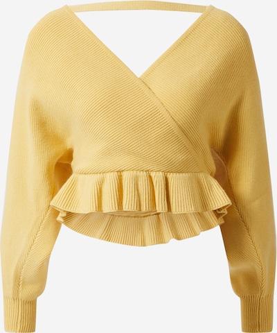 NA-KD Sweter w kolorze żółtym, Podgląd produktu