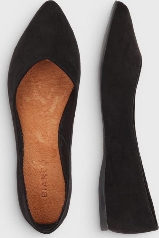 Bianco V-Cut Ballerinas Günstige und langlebige Schuhe