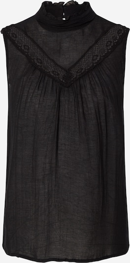 VERO MODA Top 'Kirsten' in schwarz, Produktansicht