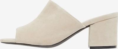 Bianco Muiltjes in de kleur Beige, Productweergave