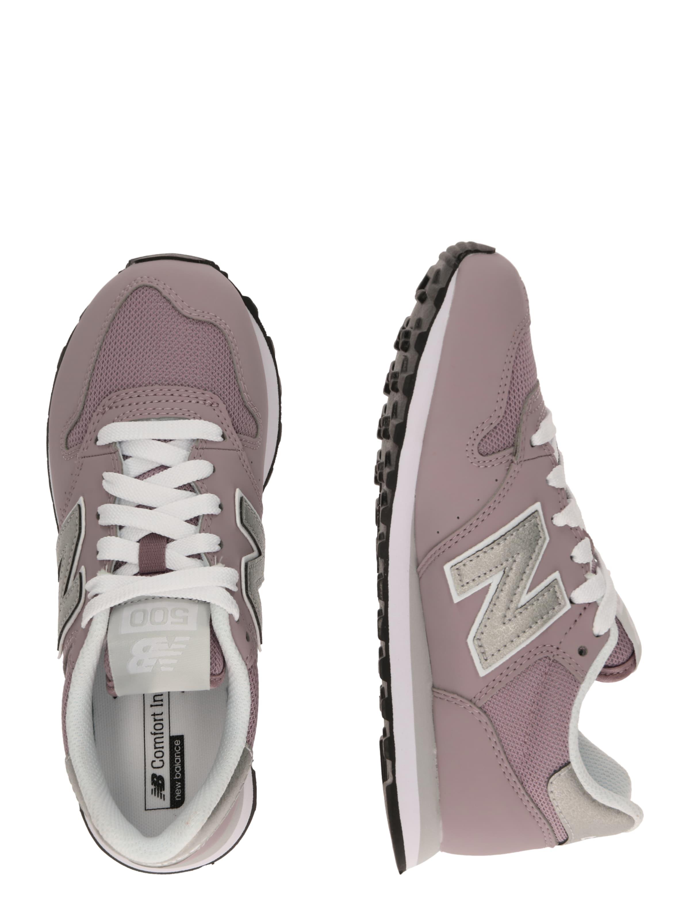 In Sneaker Balance 'gw GrauLila New 500' jGqSUzMLVp