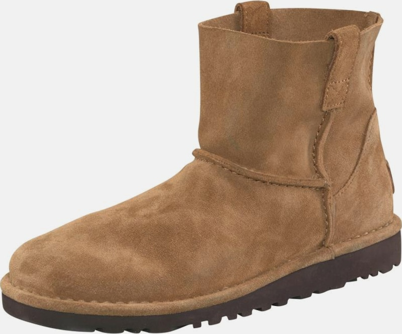 UGG Stiefelette 'Classic Unlined Mini'