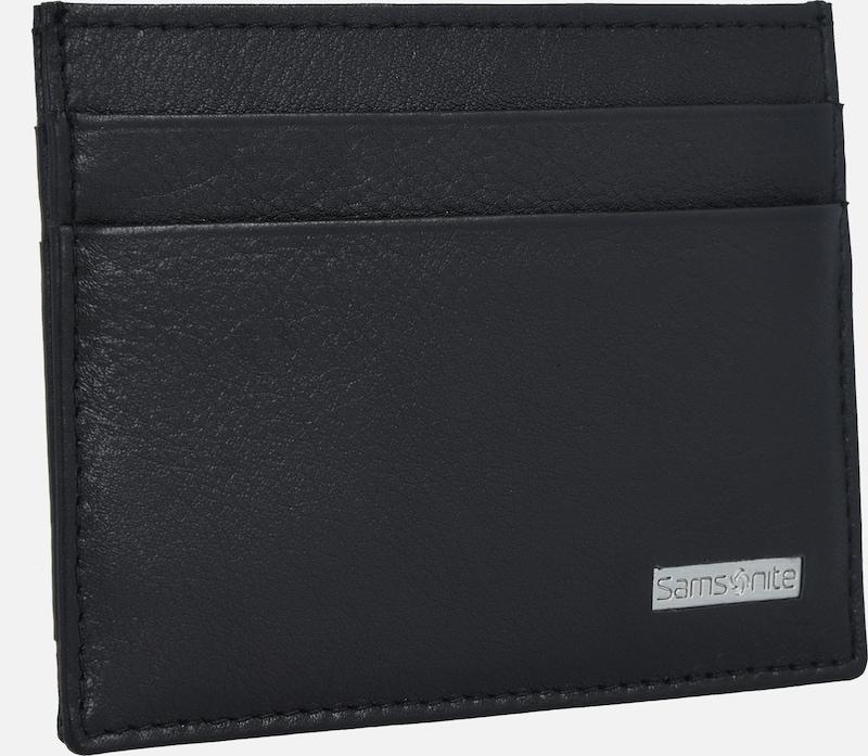 SAMSONITE S-Derry SLG Kreditkartenetui RFID Leder 10 cm