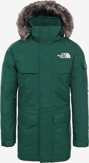 THE NORTH FACE Funktionsjacke 'Mcmurdo' in smaragd, Produktansicht