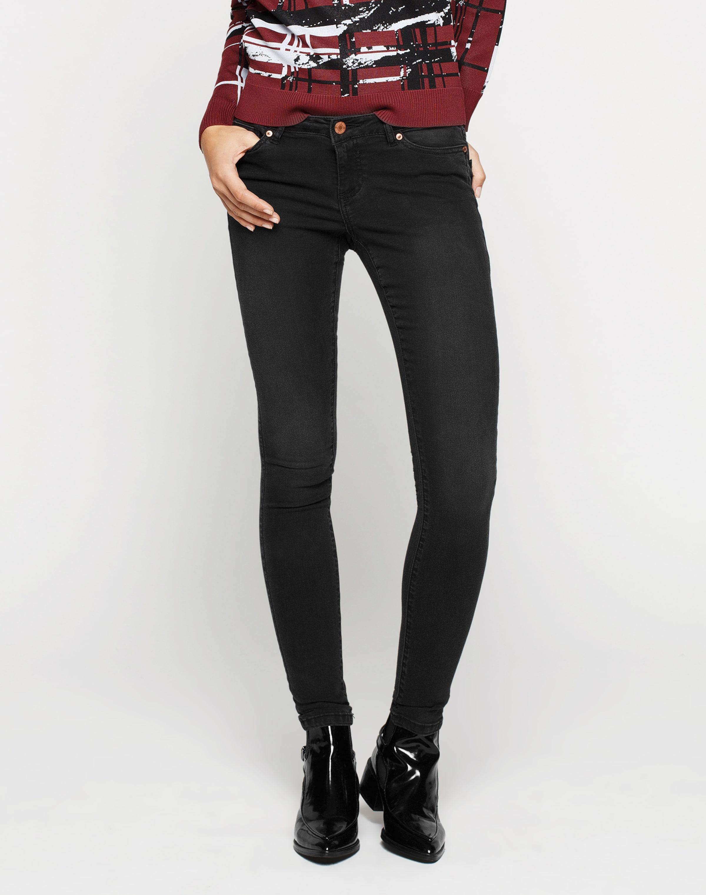 Noisy may Stretchige Skinny Jeans 'Eve' 100% Authentisch Zu Verkaufen Outlet-Store Günstiger Preis Auslass Fälschen Eastbay Online FX5s0