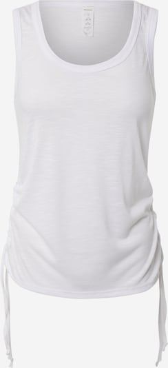 Marika Sport-Shirt 'MARGOT' in weiß, Produktansicht