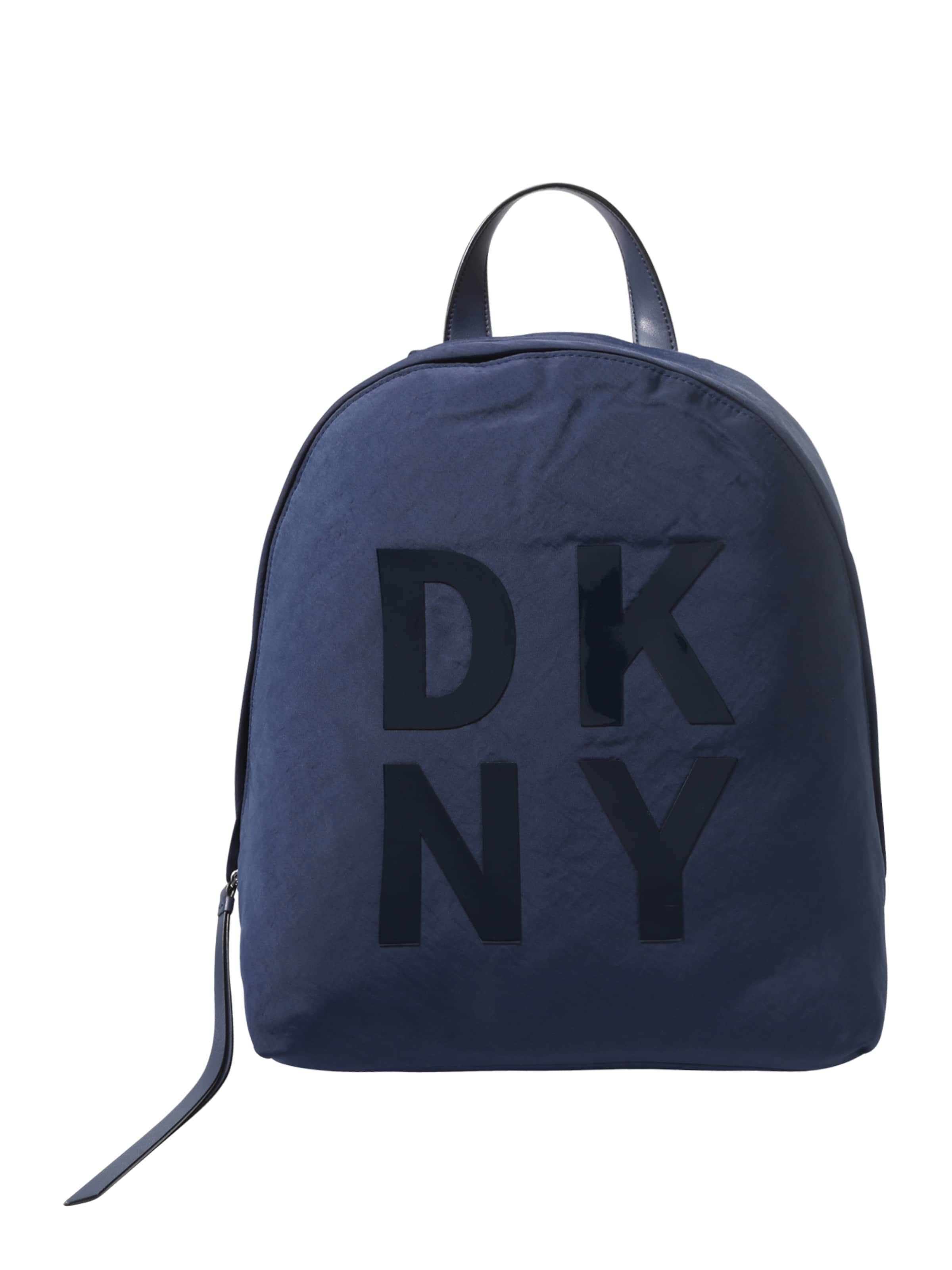 Tasche 'ave Dkny lg nylon' Backpack In Navy A D2H9IE
