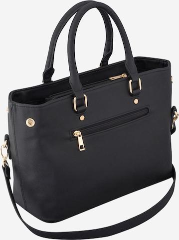 Expatrié Handväska 'Julie' i svart