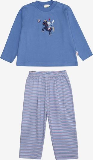 LILIPUT Pyjama in blau, Produktansicht