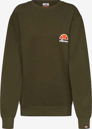 ELLESSE Sweatshirt 'HAVERFORD' in Khaki, Item view
