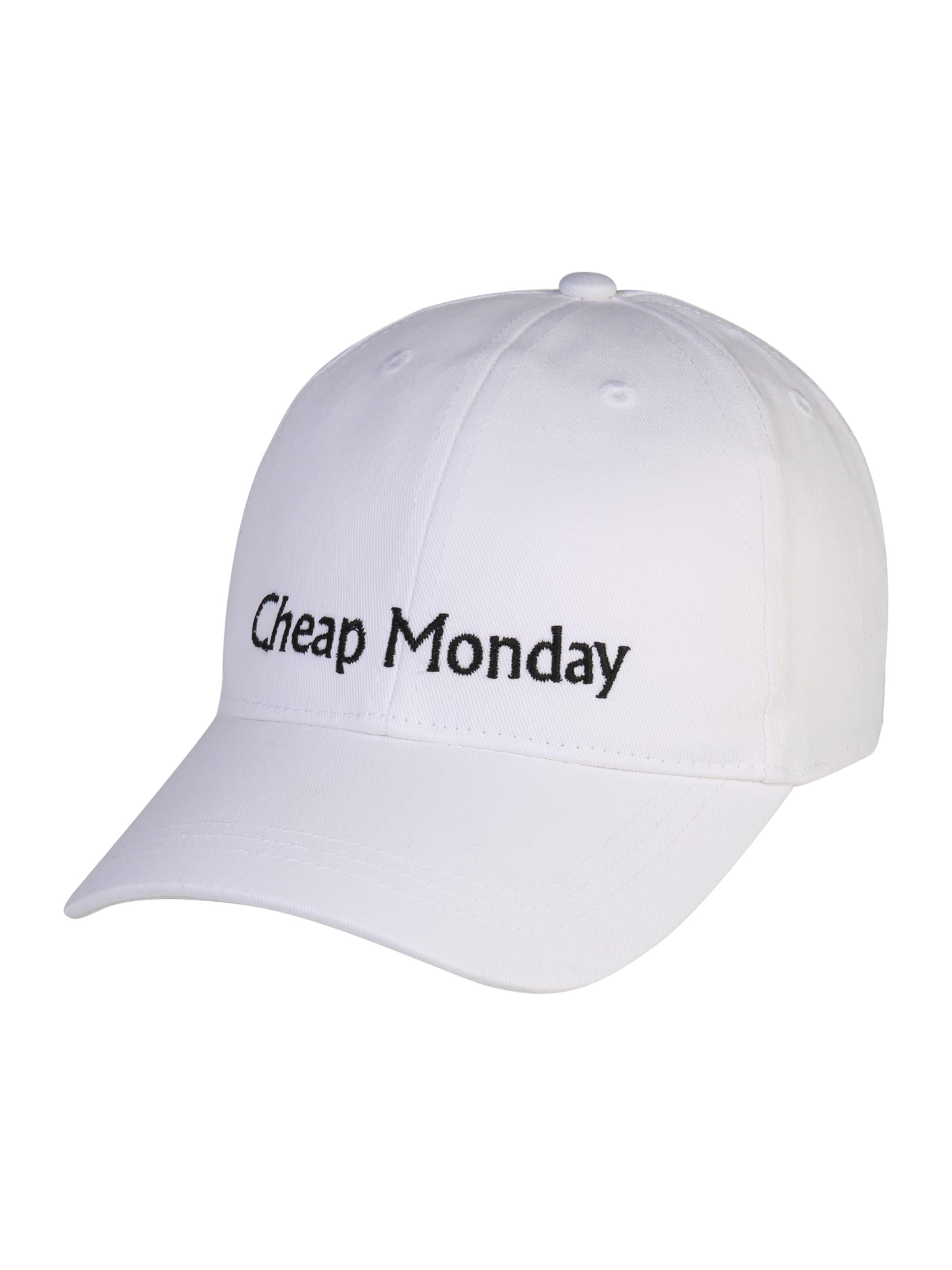 Cheap Cap Weiß In In Cheap Cap Monday Weiß Cap Monday Cheap Monday 54Rjq3AL