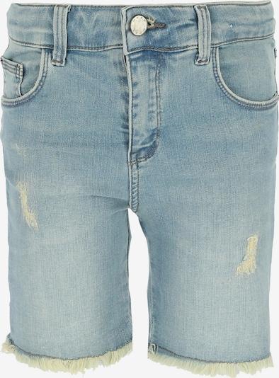 MEXX Short in blue denim, Produktansicht