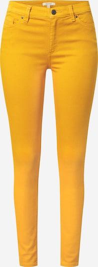 ESPRIT Jean en jaune, Vue avec produit