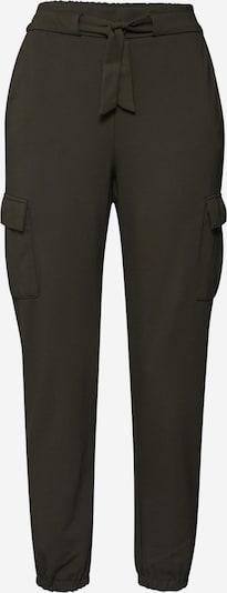 Pantaloni cu buzunare 'ONLPOPTRASH CARGO' ONLY pe verde, Vizualizare produs