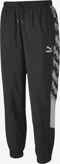 PUMA Tailored for Sport OG Herren Trainingshose in schwarz, Produktansicht