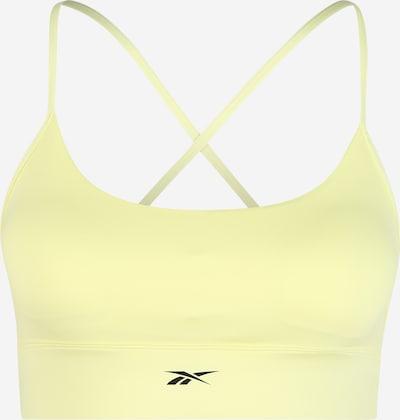 REEBOK Športová podprsenka 'WOR New' - žlté, Produkt