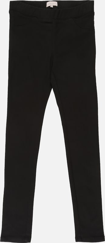 KIDS ONLY Jeans 'KONJUNE ROYAL DNM JEGGINGS PIM600' in de kleur Black denim, Productweergave