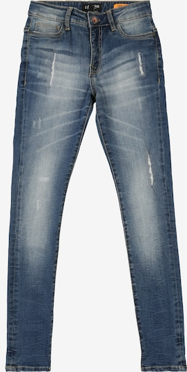 Cars Jeans Pantalon 'BONAR' en bleu denim, Vue avec produit