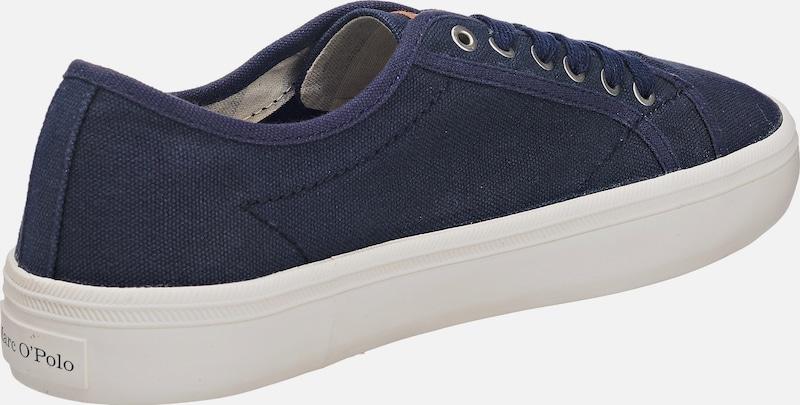 Marc O'Polo Canvas Sneaker