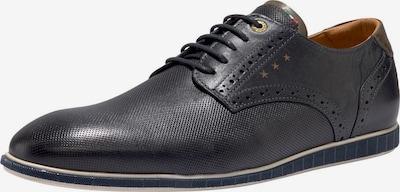 PANTOFOLA D'ORO Sneaker 'Luge Uomo' in dunkelblau, Produktansicht