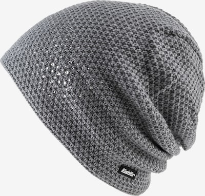 Eisbär Beanie 'Liv Crystal' in graumeliert, Produktansicht