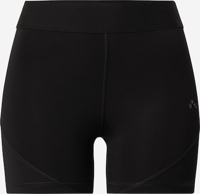 ONLY PLAY Shorts in schwarz, Produktansicht