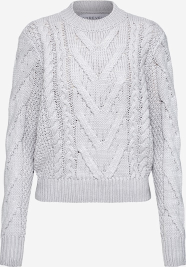 IVYREVEL Kampsun 'CABLE KNIT' helehall, Tootevaade