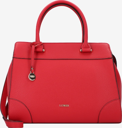 L.CREDI Handtasche 'Della' in rot, Produktansicht