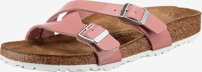 BIRKENSTOCK Pantolette 'Yao' in rosa, Produktansicht
