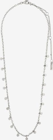 Pilgrim Necklace 'Panna' in Silver