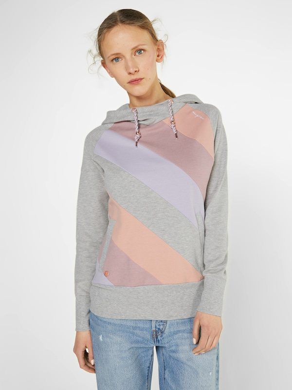 mazine Hoody 'Tasty Light'