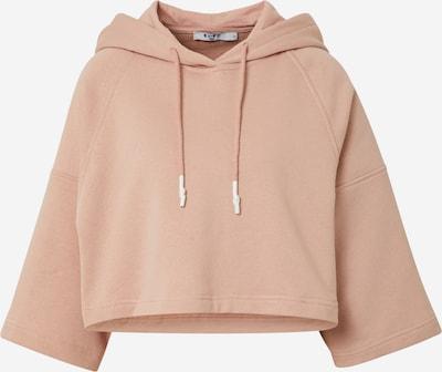 NA-KD Sweat-shirt en rosé, Vue avec produit