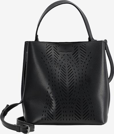 DREIMASTER Tasche 'Maritim' in schwarz, Produktansicht