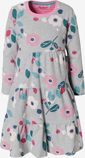 SIGIKID Kleid in grau / mischfarben, Produktansicht