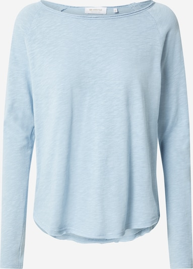 Rich & Royal Longsleeve in hellblau, Produktansicht