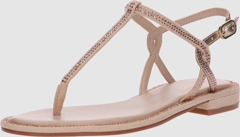 ALDO Sandale 'LILIRIA Synthetik, Textil Großer Rabatt
