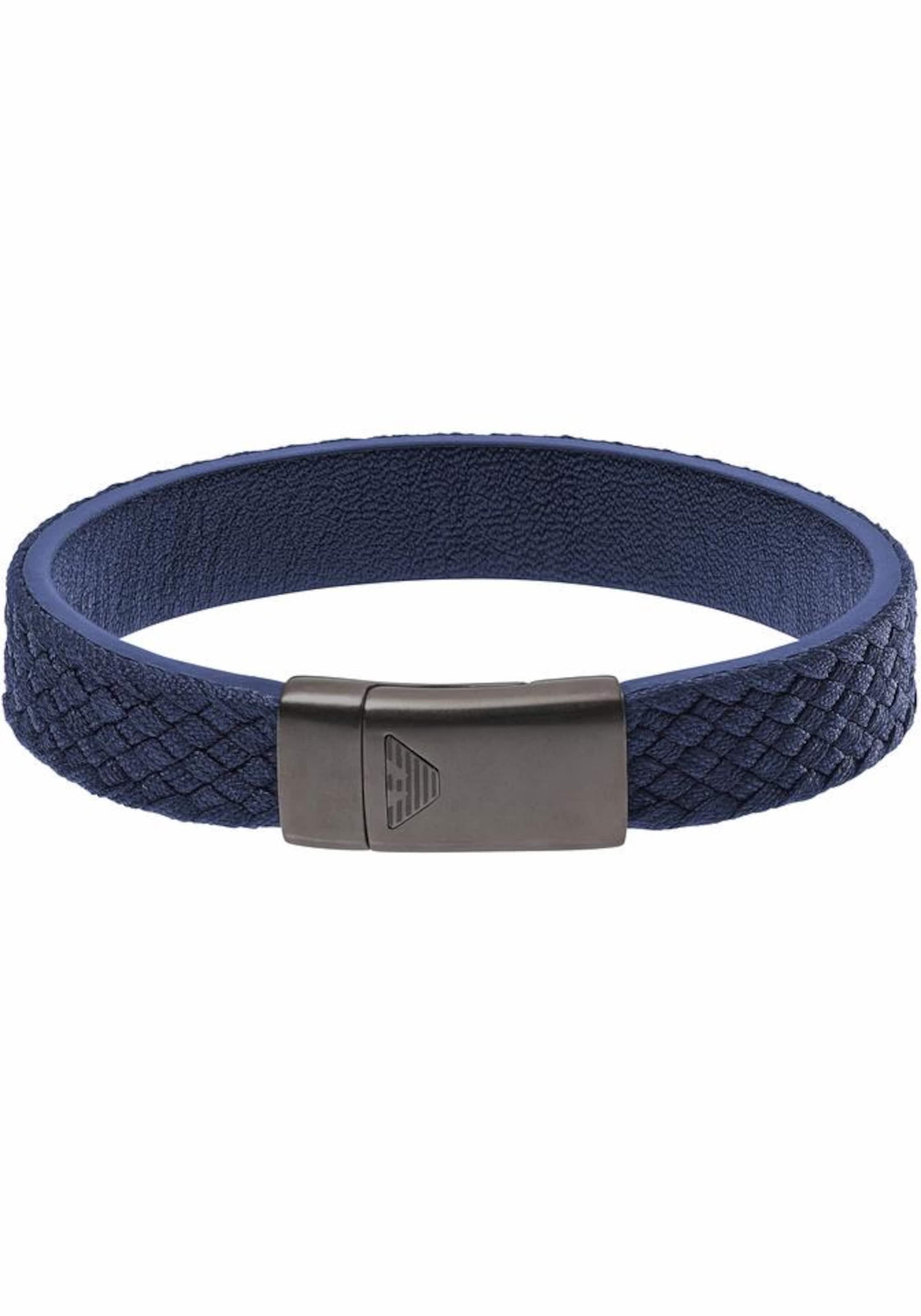 Wo Zu Kaufen Emporio Armani Armband 'EGS2379020' Meistverkauft Freies Verschiffen Neue Sammlungen Günstig Online Rabatt Exklusiv ZIkAo