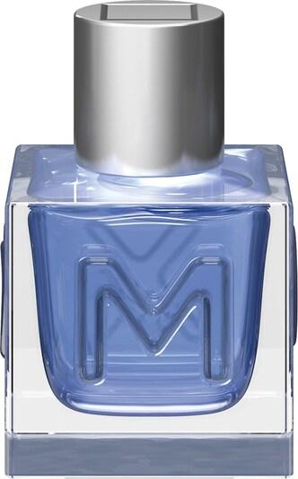 MEXX 'Man', Aftershave in blau / transparent, Produktansicht