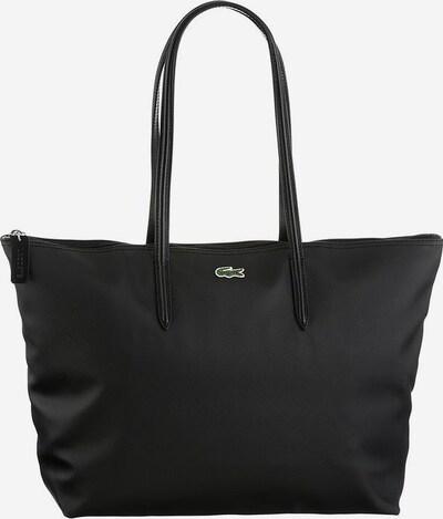 LACOSTE Shopper in schwarz, Produktansicht