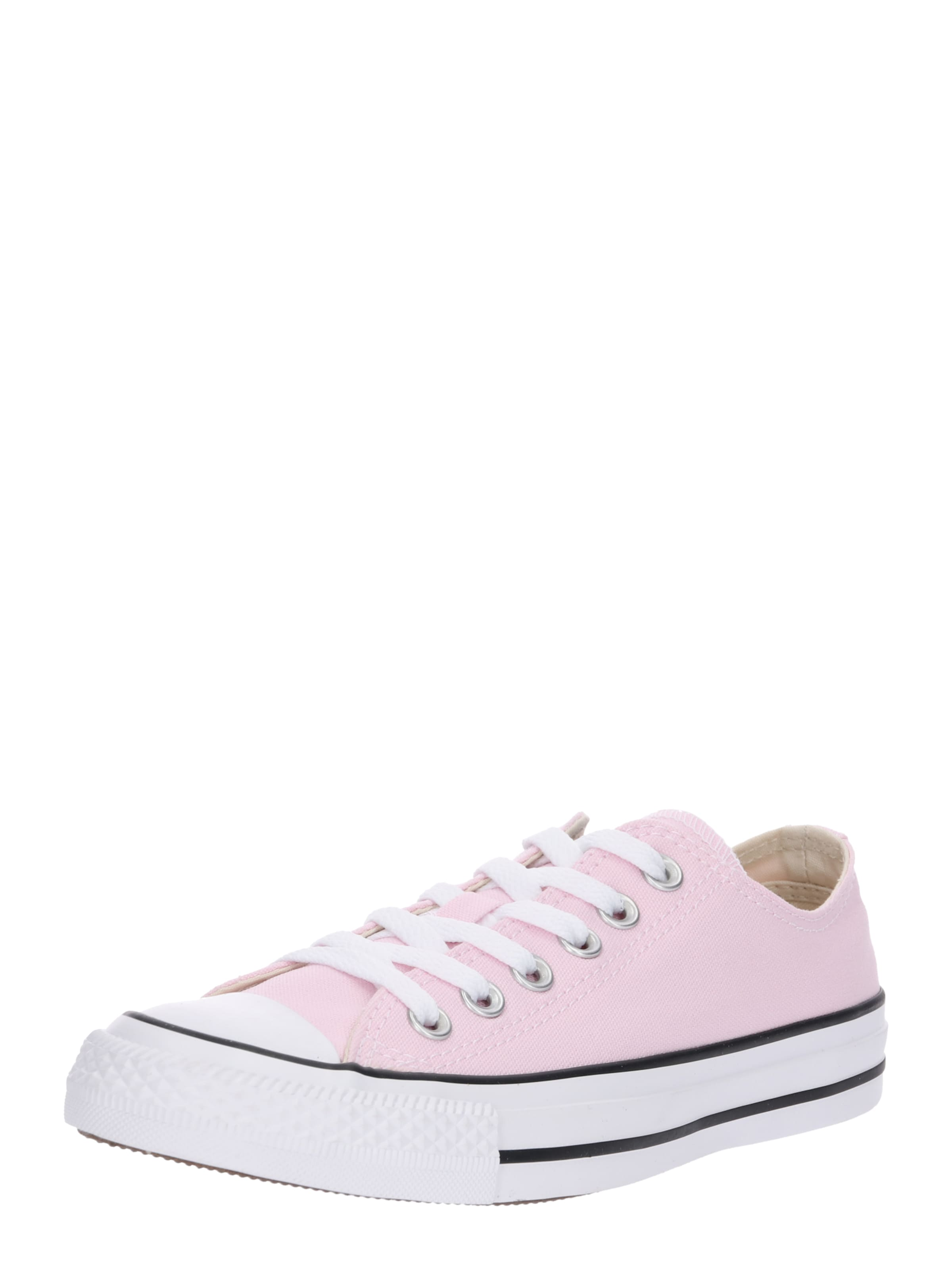 Sneakers In Converse Converse Laag RosaWit SpGVMUqz