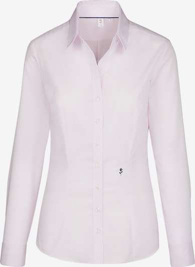 SEIDENSTICKER Bluse in rosa, Produktansicht