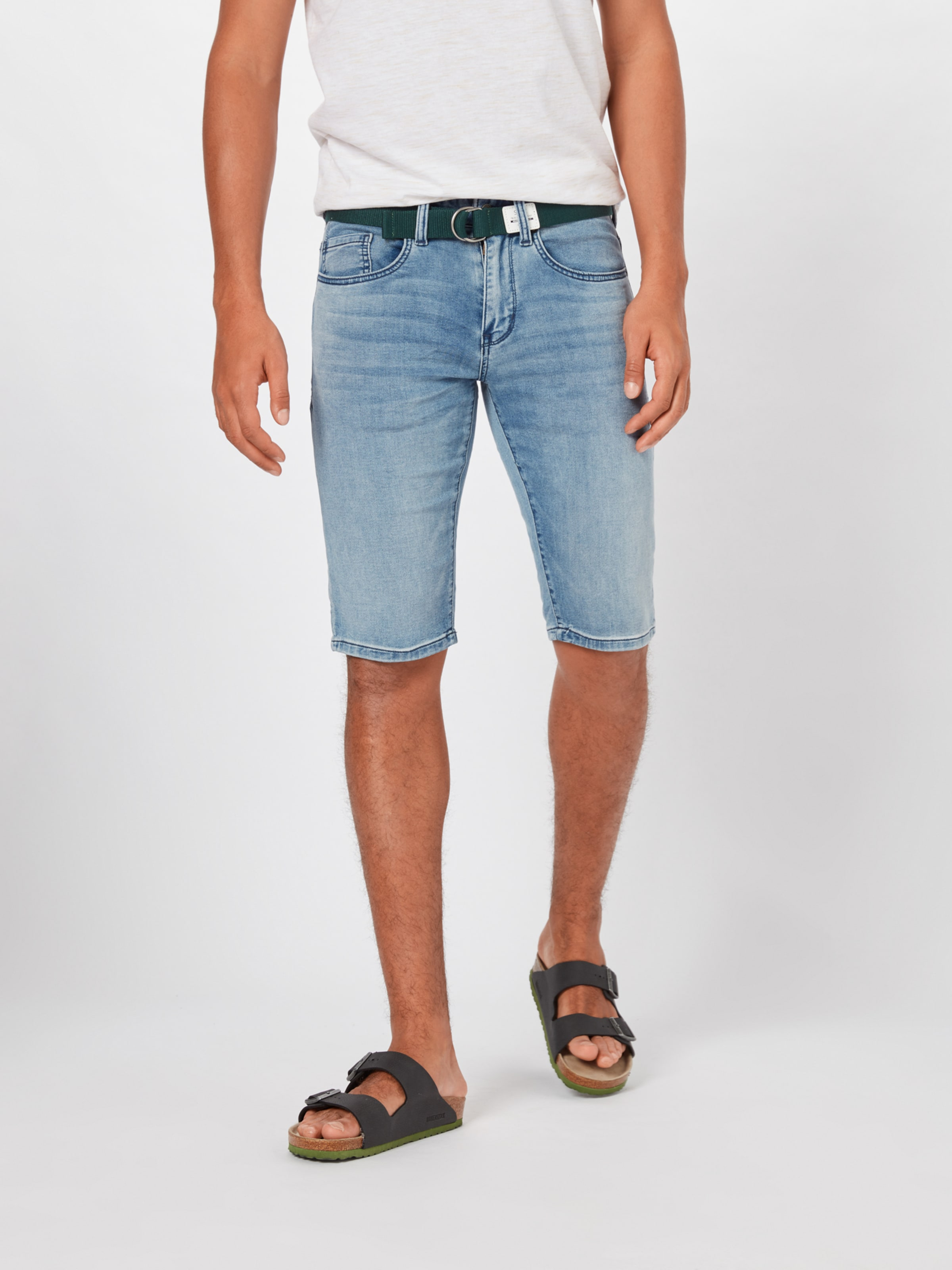 oliver Denim Blue S Jeans In 3lcu1JFKT5