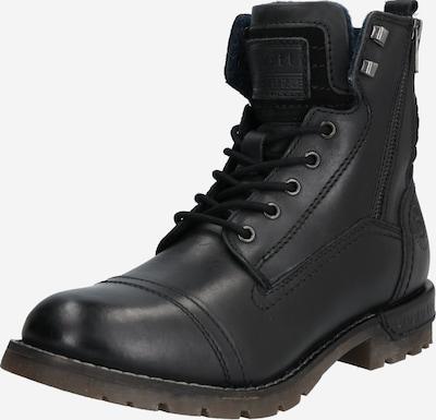 bugatti Stiefel 'Sentra' in schwarz, Produktansicht