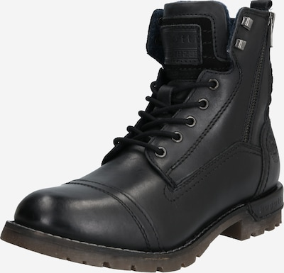 bugatti Laarzen 'Sentra' in de kleur Zwart, Productweergave