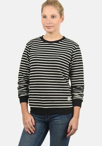 Blend She Sweatshirt in Black