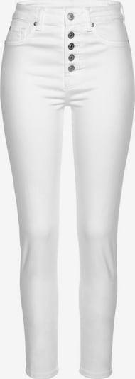 BUFFALO Jeans in weiß, Produktansicht